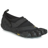 Shoes Women Running shoes Vibram Fivefingers V-AQUA Black