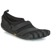 Shoes Men Running shoes Vibram Fivefingers V-AQUA Black