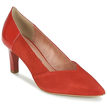 Shoes Women Court shoes Tamaris TACAPI Red