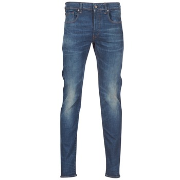 material Men slim jeans G-Star Raw 3301 SLIM Blue