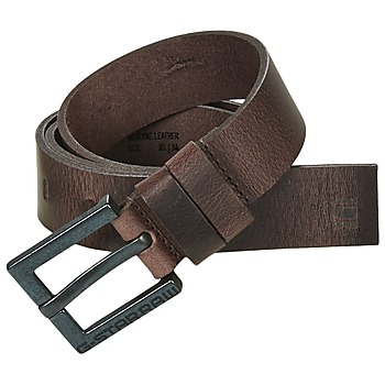 Accessorie Men Belts G-Star Raw DUKO Brown