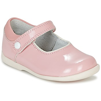 Shoes Girl Ballerinas Start Rite NANCY Pink