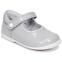 Shoes Girl Ballerinas Start Rite NANCY Grey