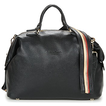 Bags Women Handbags Christian Lacroix BANDIDO 4 Black