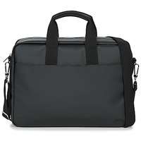 Bags Men Briefcases Lacoste MEN'S CLASSIC Black