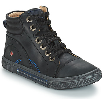 Shoes Boy Mid boots GBB RALPH Vts / Black