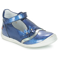 Shoes Girl Sandals GBB SERENA Blue