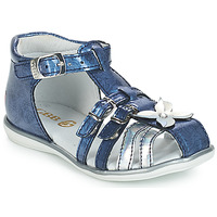 Shoes Girl Sandals GBB SHANICE Blue