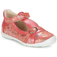 Shoes Girl Sandals GBB SALOME Vte / Light pink