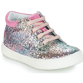 Shoes Girl Mid boots GBB SACHA Multicolour