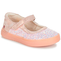 Shoes Girl Ballerinas GBB SAKURA Pink