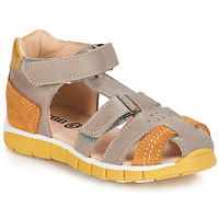 Shoes Boy Sandals GBB SPARTACO Vtc / Live