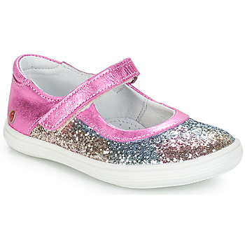 Shoes Girl Ballerinas GBB PLACIDA Pink