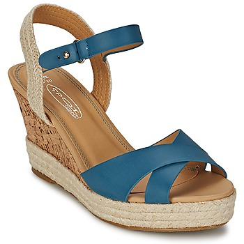 Shoes Women Sandals Spot on IDIALE MARINE