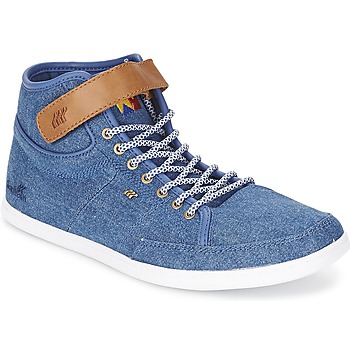 High top trainers Boxfresh SWICH