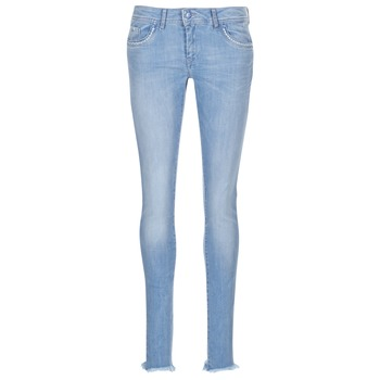 material Women slim jeans Kaporal PIA Blue