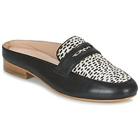 Shoes Women Mules Maruti BELIZ Black / White