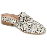 Shoes Women Mules Maruti BELIZ White / Black