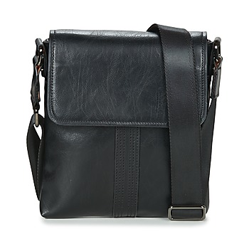 Bags Men Pouches / Clutches Casual Attitude AMELISSA Black