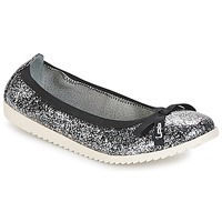 Shoes Women Ballerinas LPB Shoes EDEN Black