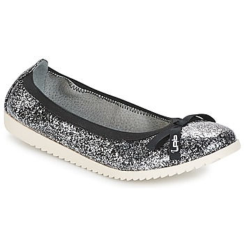 Shoes Women Ballerinas Les Petites Bombes EDEN Black