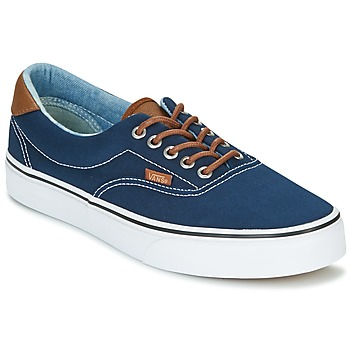 Shoes Men Low top trainers Vans ERA Blue