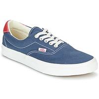 Shoes Low top trainers Vans ERA Blue