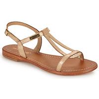 Shoes Women Sandals Les Tropéziennes par M Belarbi HAMAT Gold
