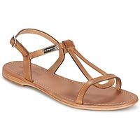 Shoes Women Sandals Les Tropéziennes par M Belarbi HAMESS Honey