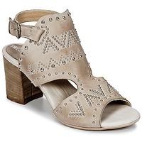 Shoes Women Sandals Sweet Lemon RAFAEL Taupe