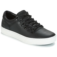 Shoes Men Low top trainers Timberland ADVENTURE2.0 CUPSOLE Black