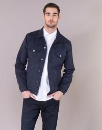 material Men Jackets / Blazers Serge Blanco VARGAS Marine