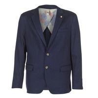 material Men Jackets / Blazers Serge Blanco SUTTON Marine