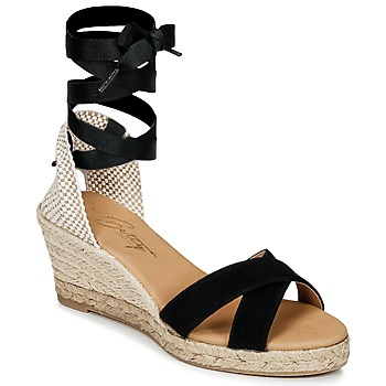 Shoes Women Sandals Betty London IDILE Black