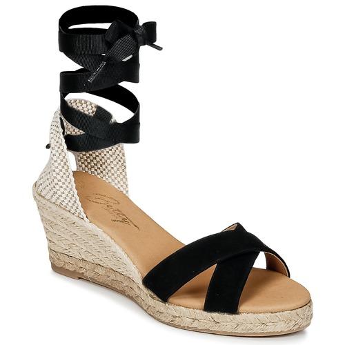 Shoes Women Sandals Betty London IDILE Black