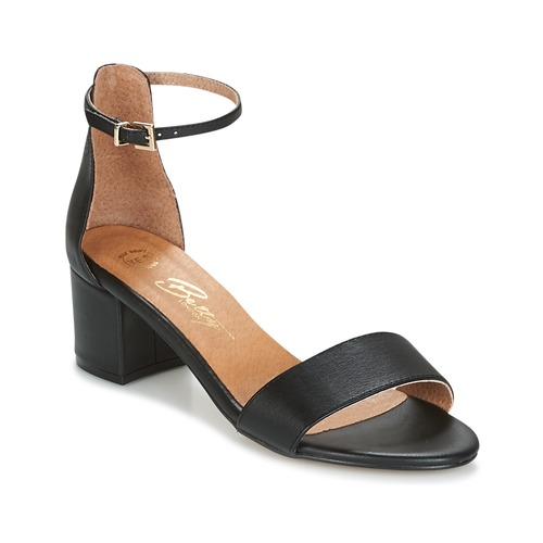Shoes Women Sandals Betty London INNAMATA Black
