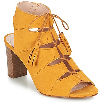 Shoes Women Sandals Betty London EVENE Yellow