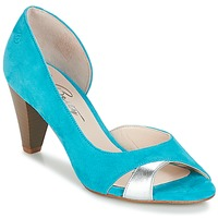 Shoes Women Sandals Betty London IMIMI Blue
