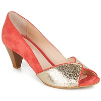 Shoes Women Court shoes Betty London ESQUIBE Coral