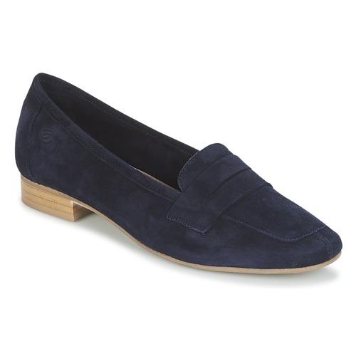 Shoes Women Loafers Betty London INKABO Blue