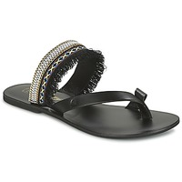 Shoes Women Sandals Betty London IKITOU Black