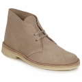 Shoes Men Mid boots Clarks