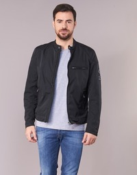 material Men Blouses Pepe jeans FALCONI Black