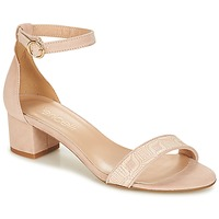Shoes Women Sandals Fericelli ICARES Pink