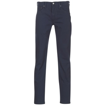 material Men 5-pocket trousers Levi's 511™ SLIM FIT Nightwatch / Blue