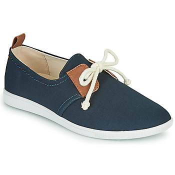 Shoes Men Low top trainers Armistice STONE ONE M Marine