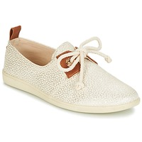 Shoes Women Low top trainers Armistice STONE ONE W Chalk