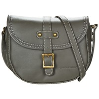 Bags Women Shoulder bags David Jones  Grey