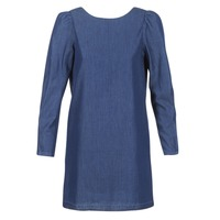 material Women Short Dresses Only MILA Blue