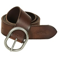 Accessorie Women Belts Levi's CALNEVA Brown